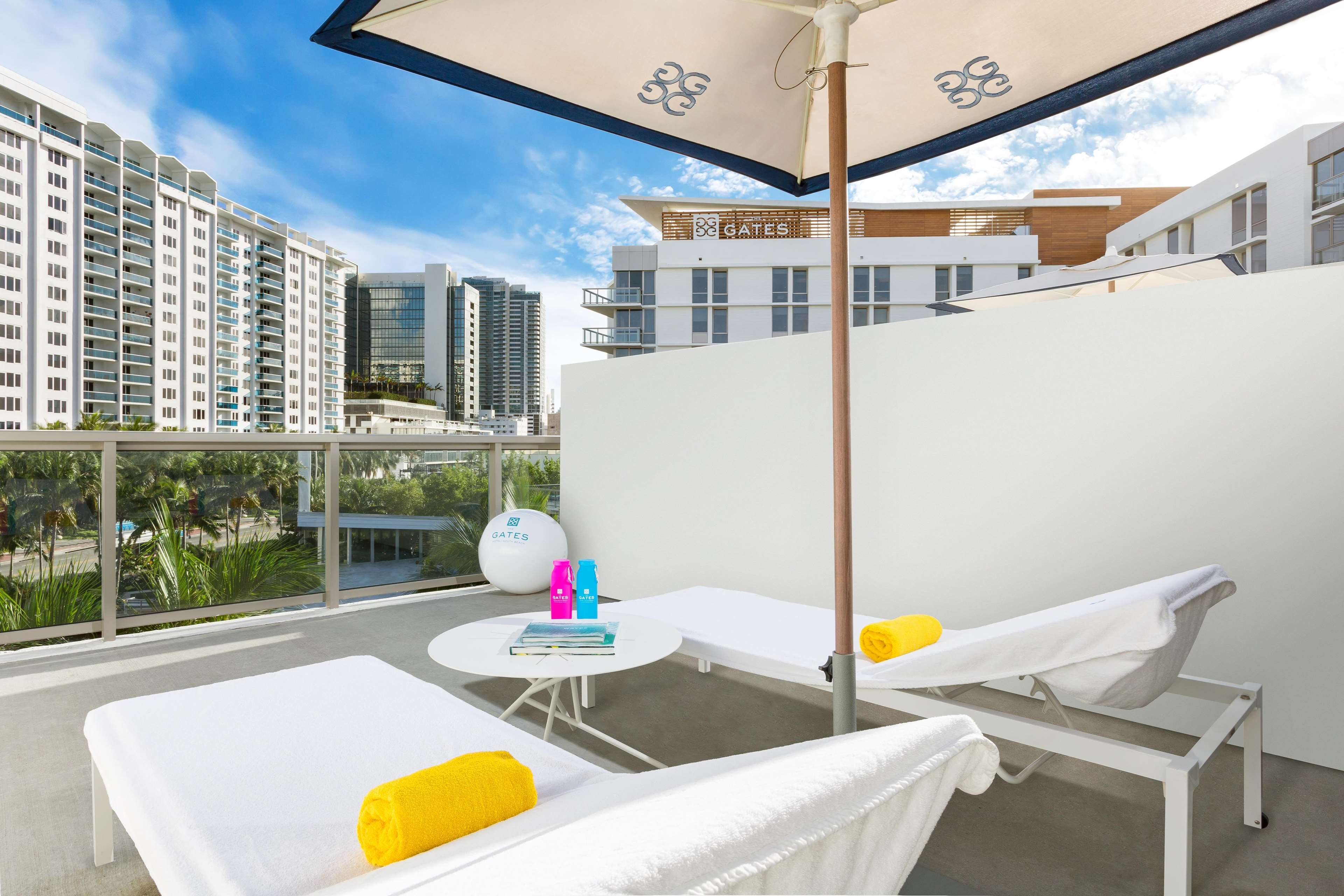 The Gates Hotel South Beach - a DoubleTree by Hilton image 45
