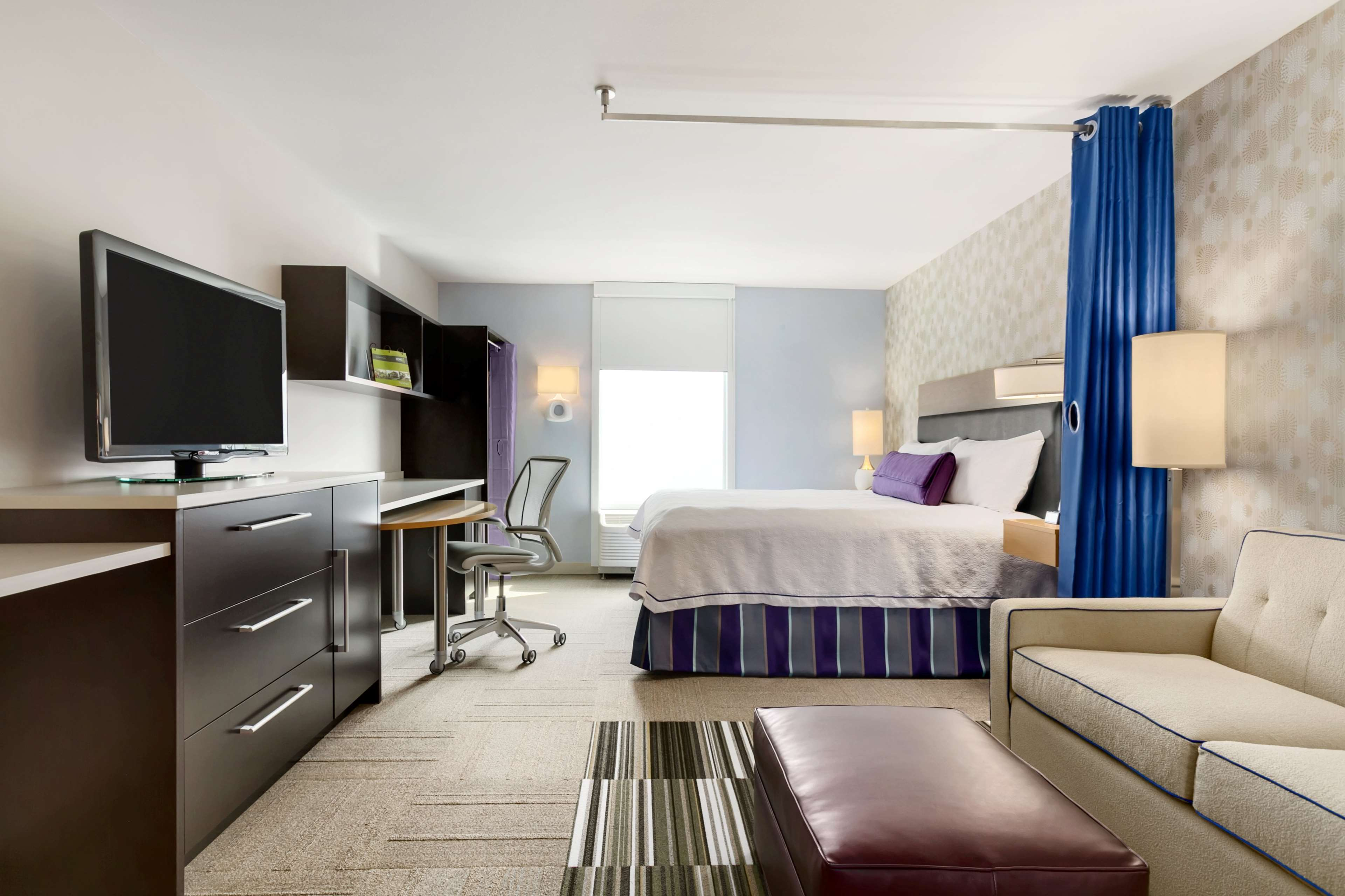 Home2 Suites by Hilton Anchorage/Midtown image 21