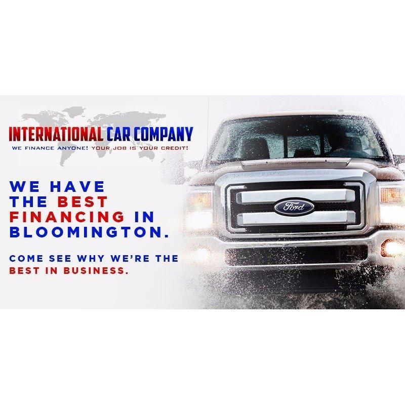 INTERNATIONAL CAR COMPANY