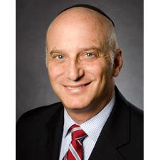 Judah Azriel Charnoff, MD