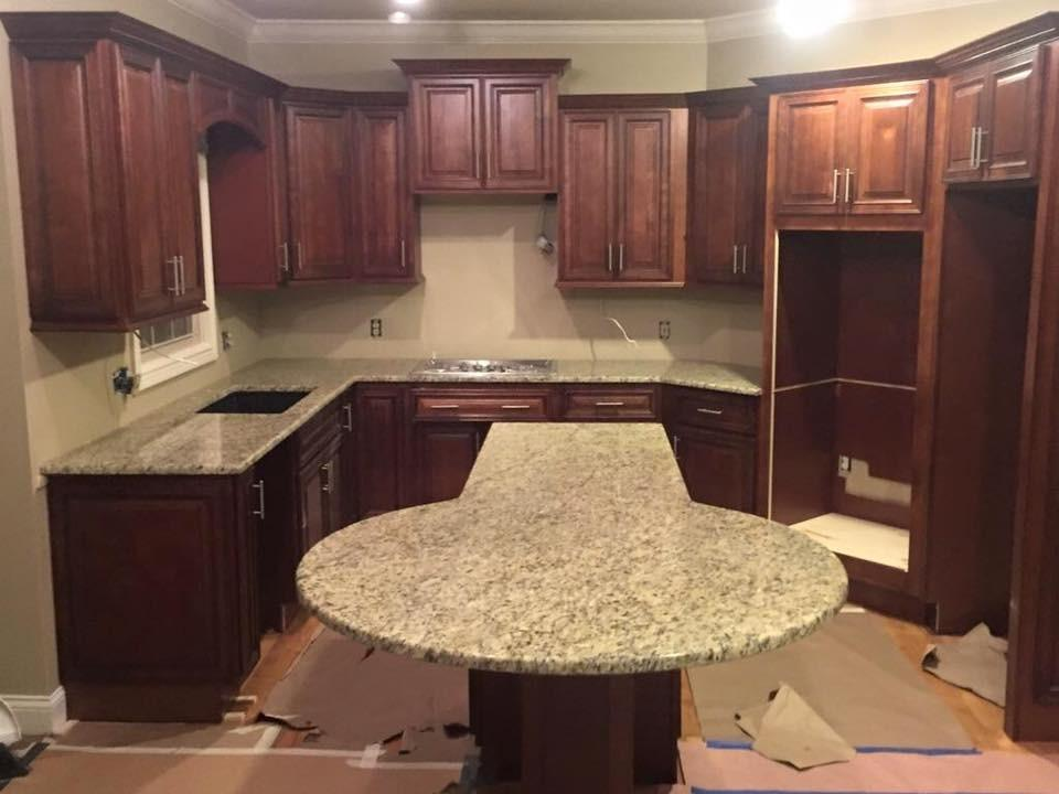 Express cabinets store in lexington ky 859 309 3 for Cheap kitchen cabinets louisville ky