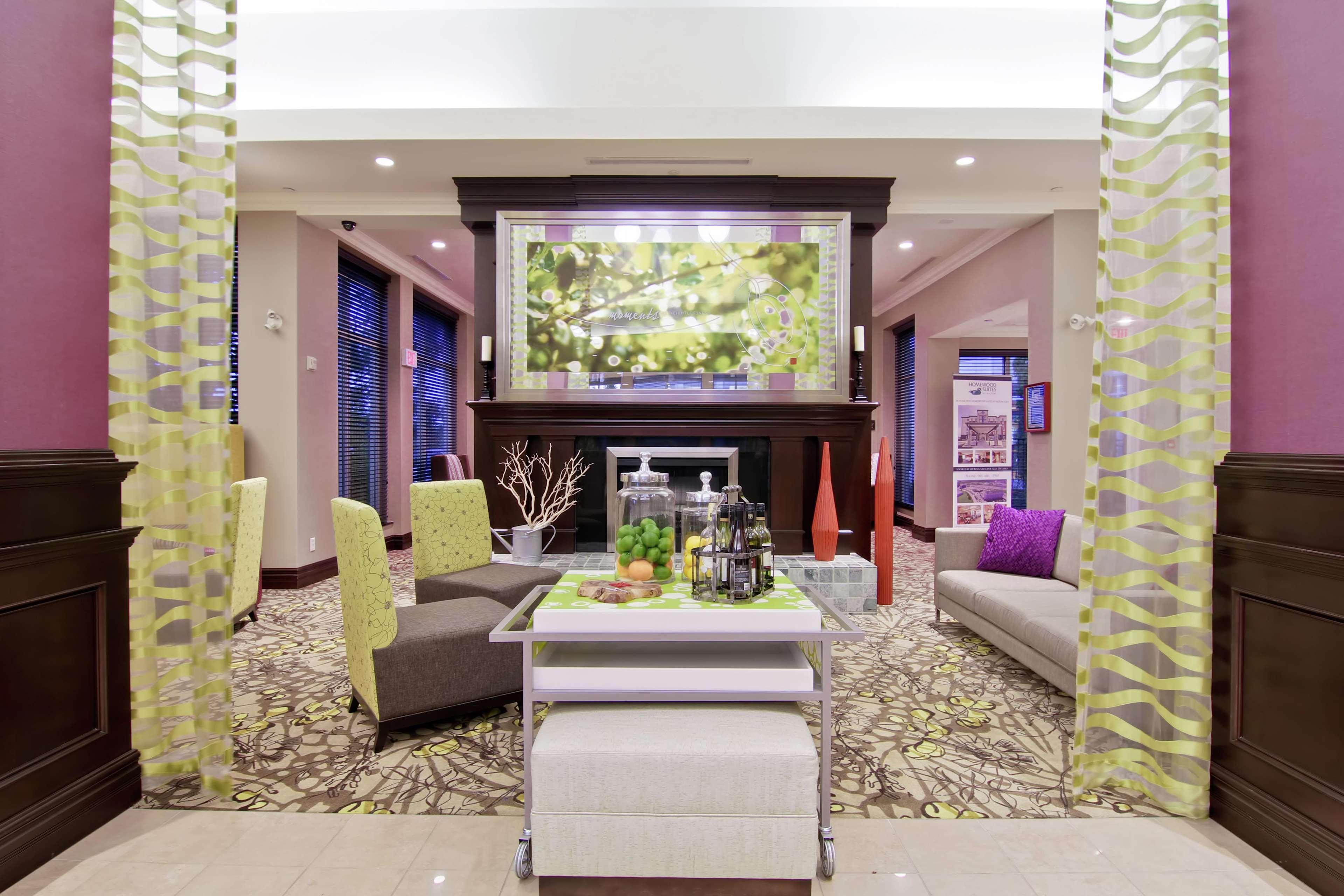 Hilton Garden Inn Toronto/Ajax, Ontario, Canada
