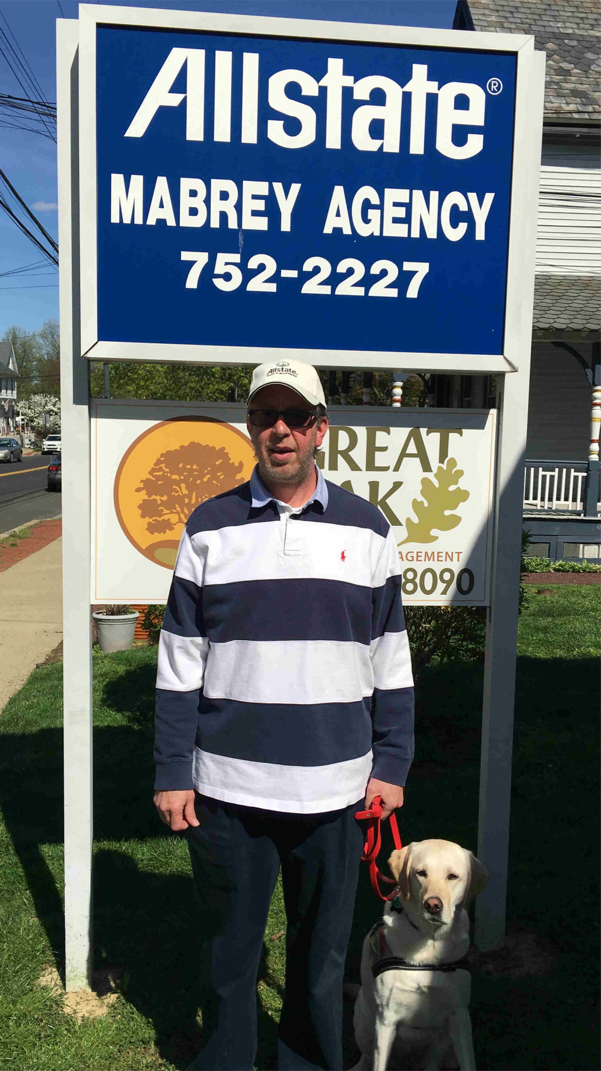 Allstate Insurance Agent: David Mabrey image 0