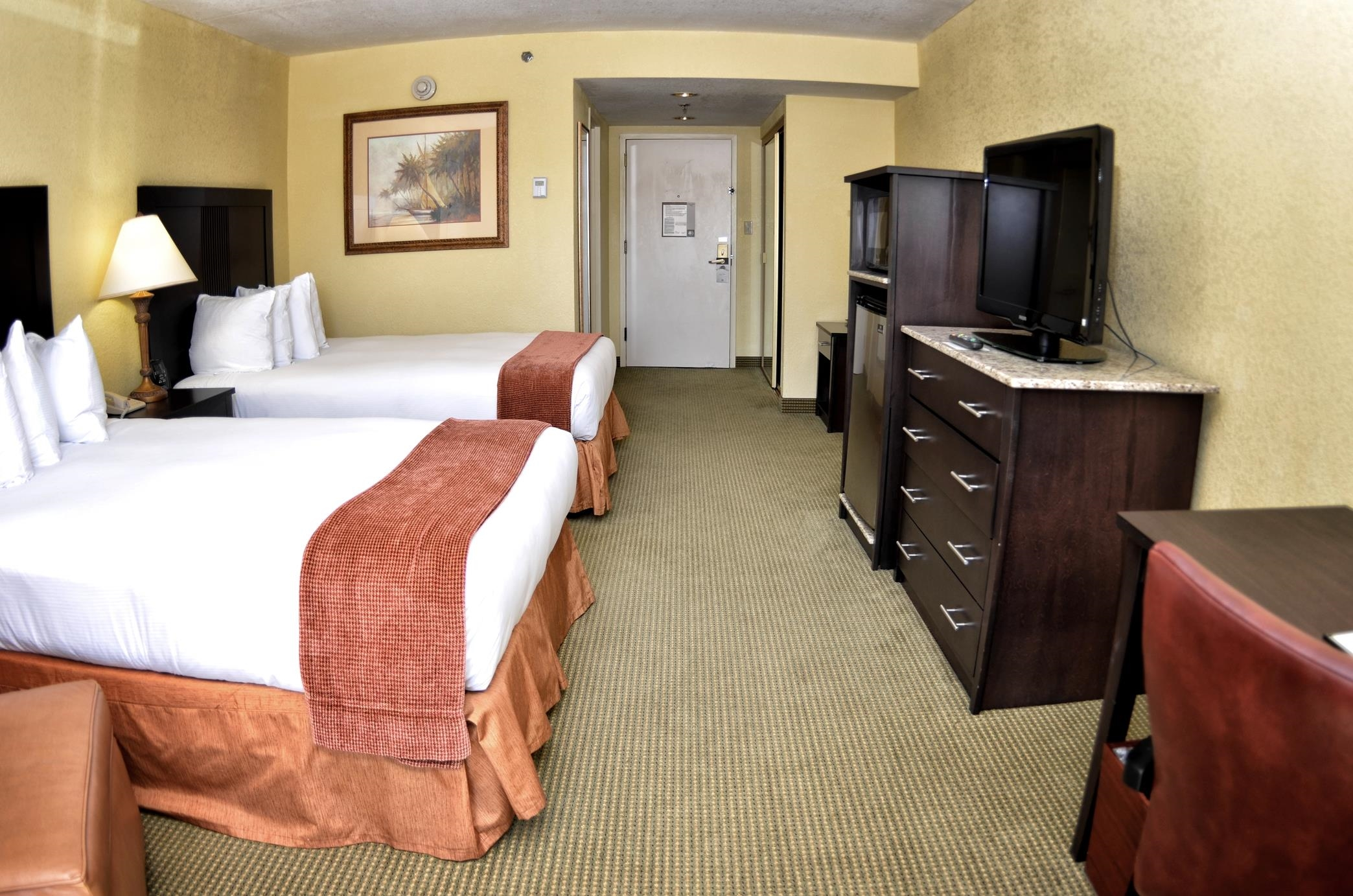 DoubleTree by Hilton Hotel Cocoa Beach Oceanfront image 19