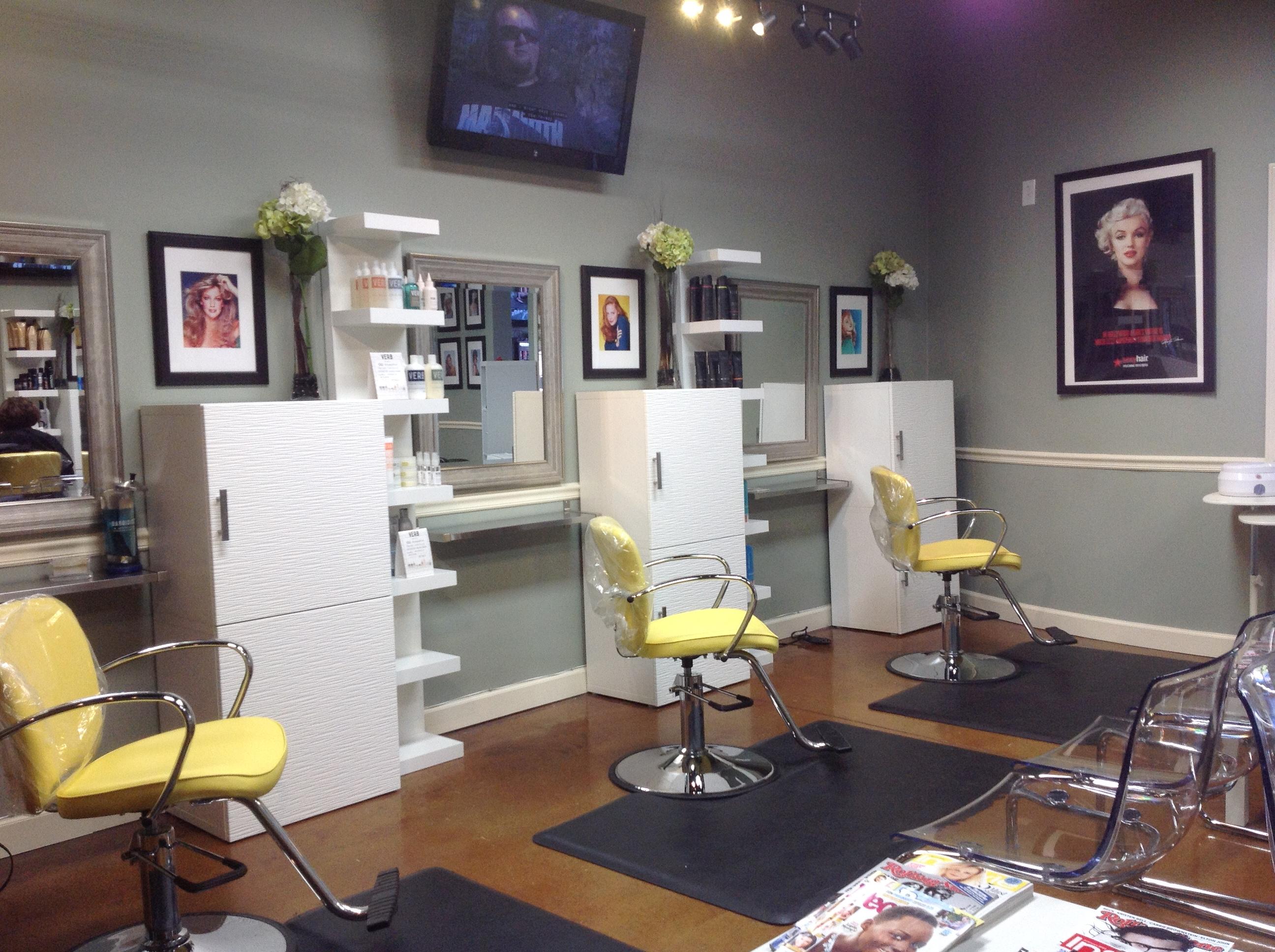 Suavity Design Salon image 8