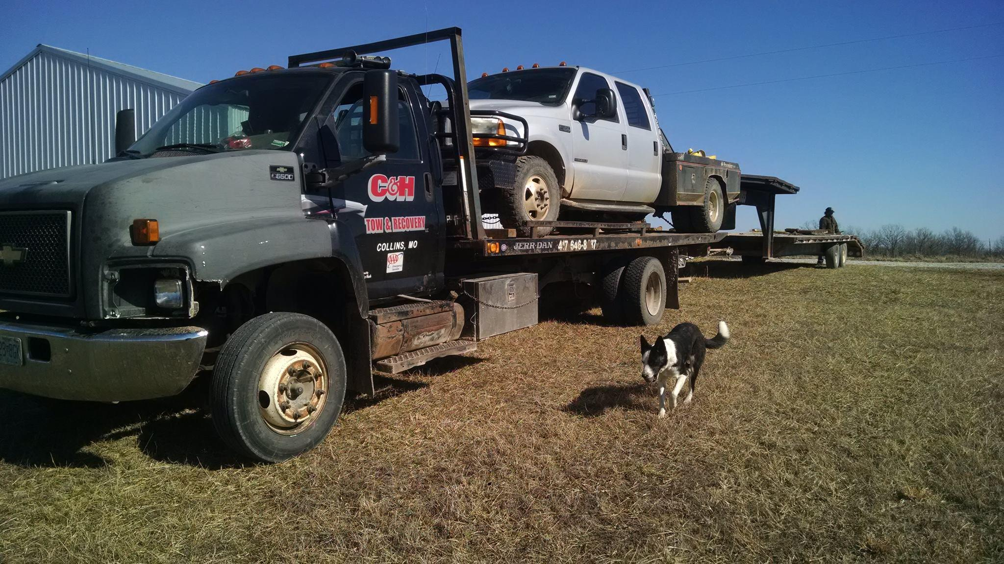 C & H Tow and Recovery, LLC