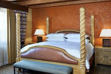 JW Marriott Scottsdale Camelback Inn Resort & Spa image 5