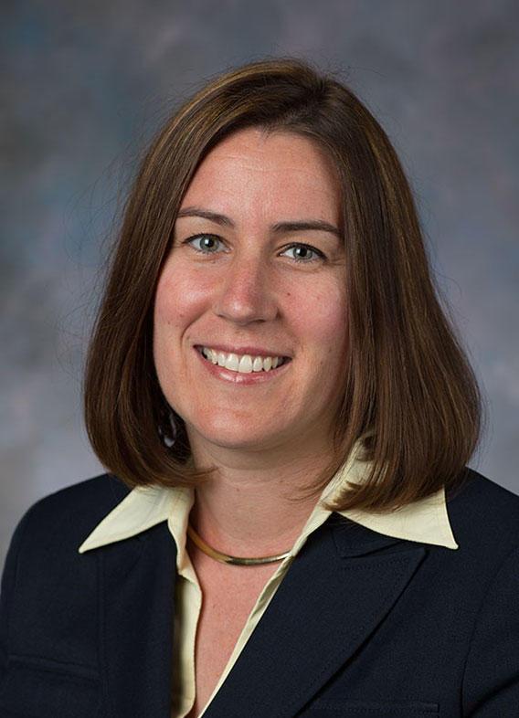 Julie Samora, MD image 0