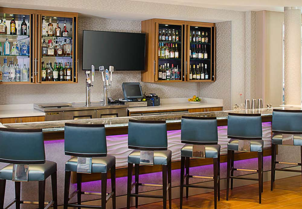 SpringHill Suites by Marriott Dallas Lewisville image 1