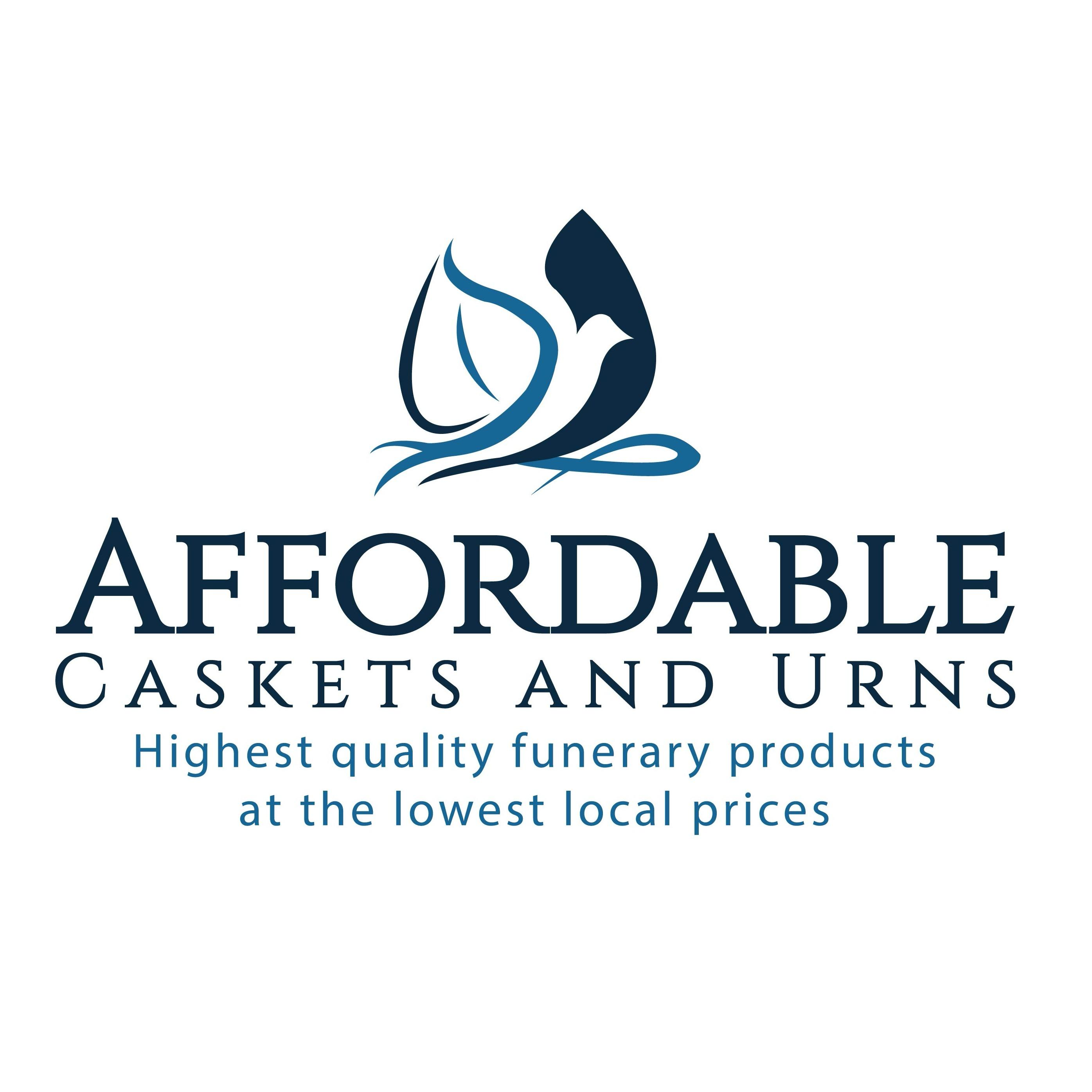 Affordable Caskets and Urns