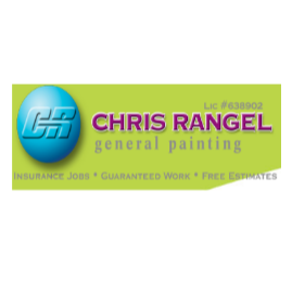 Chris Rangel General Painting