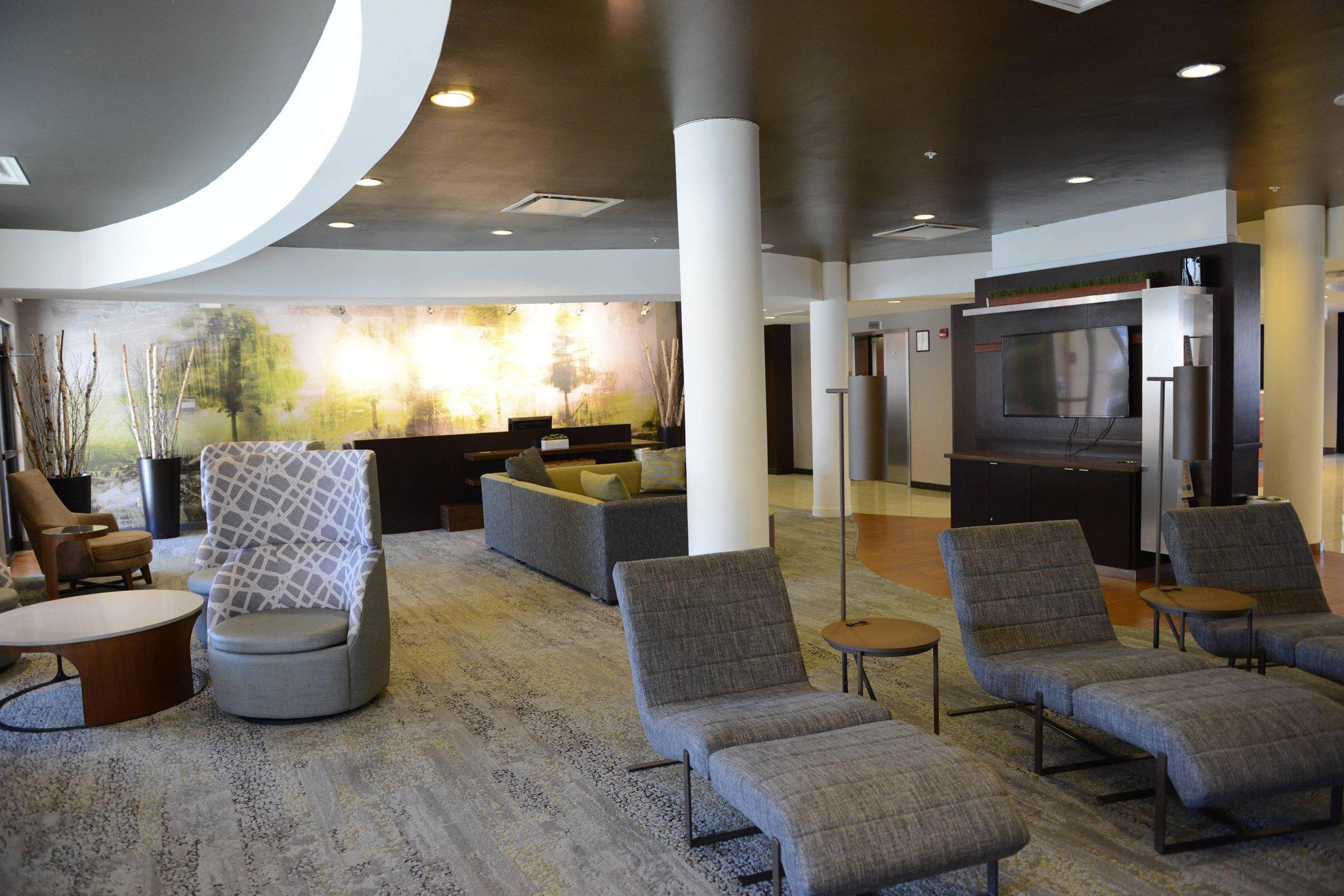 Courtyard by Marriott El Paso Airport