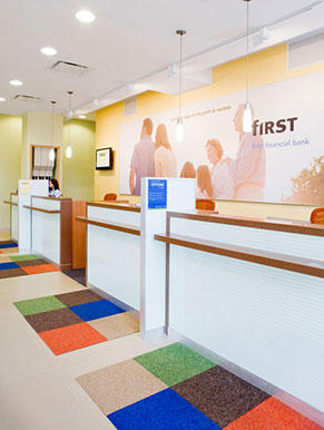First Financial Bank - Closed image 2