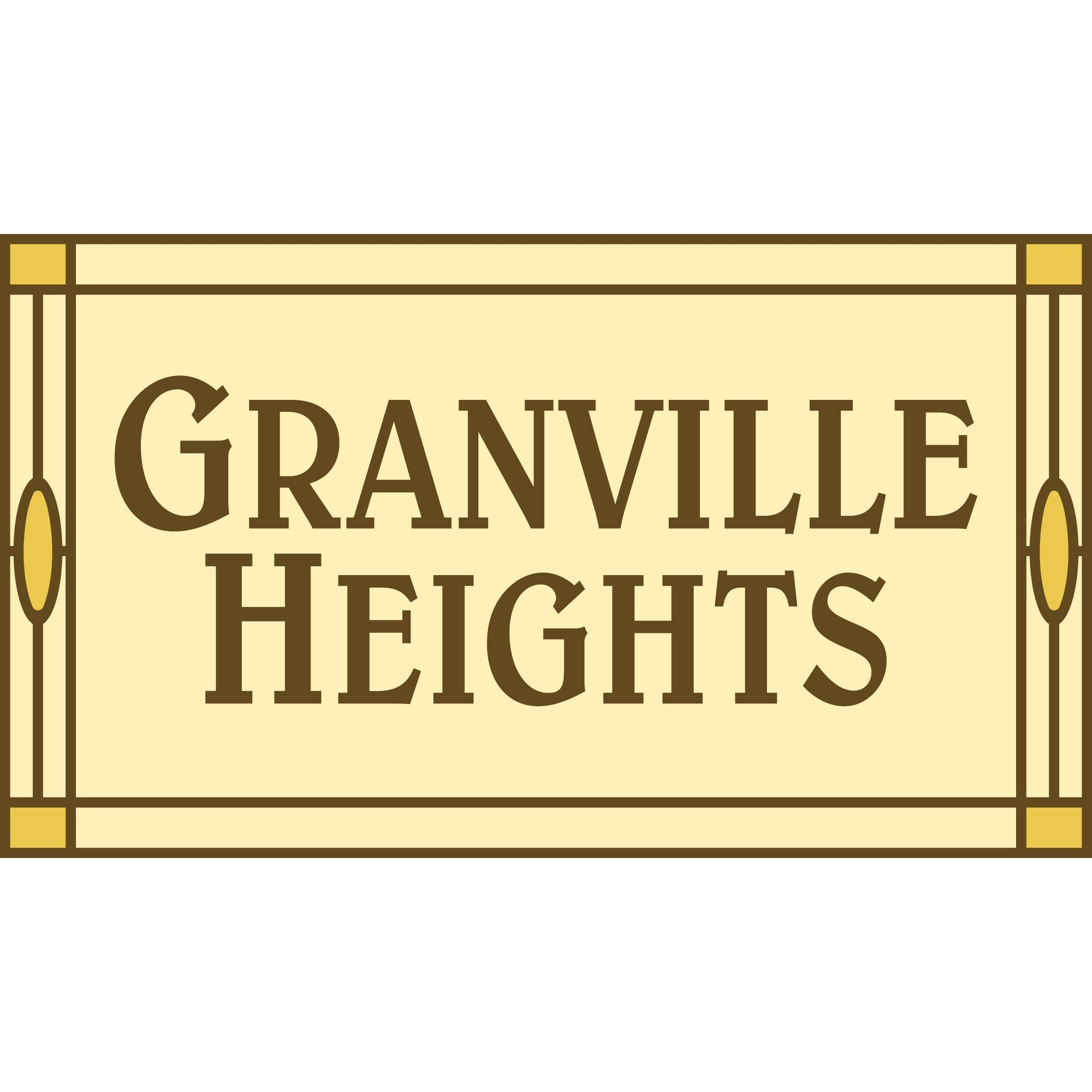 Granville Heights Senior Apartments