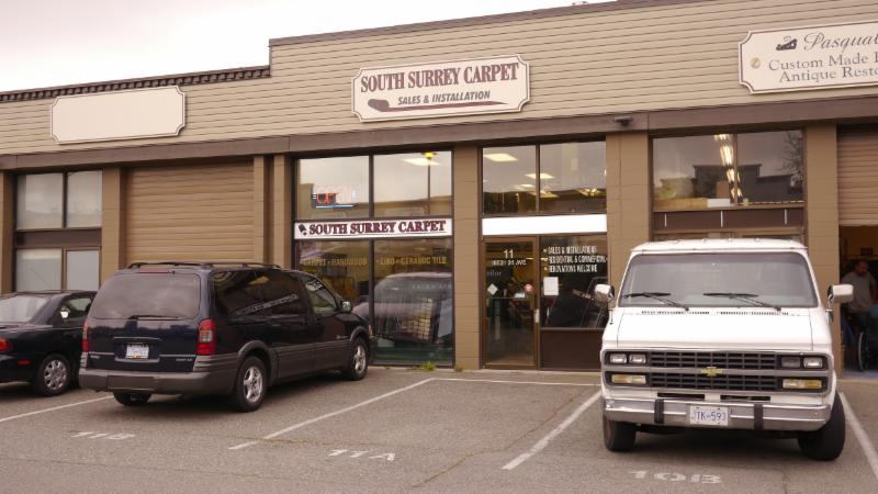South Surrey Carpet Centre