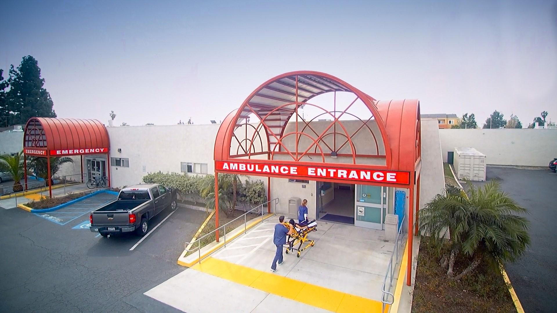 Foothill Regional Medical Center image 3