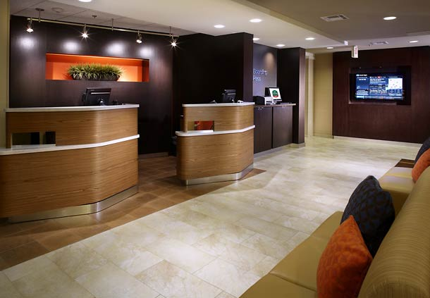 Courtyard by Marriott Tulsa Central image 9