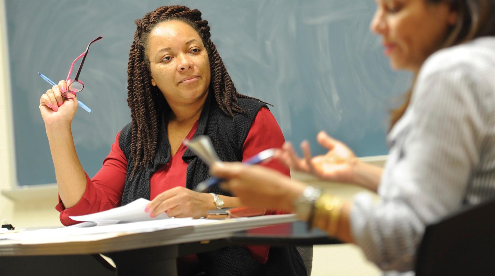 Adult Continuing Education at The Catholic University of America image 1