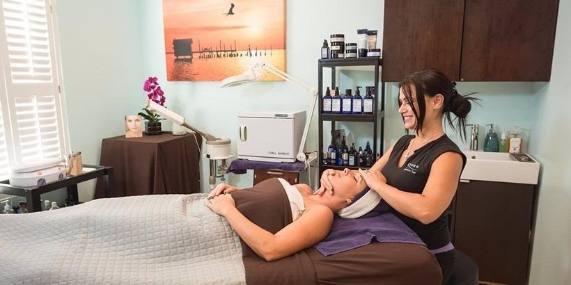 Ocean wellness spa and salon in key west fl 305 320 0 for A1 beauty salon key west