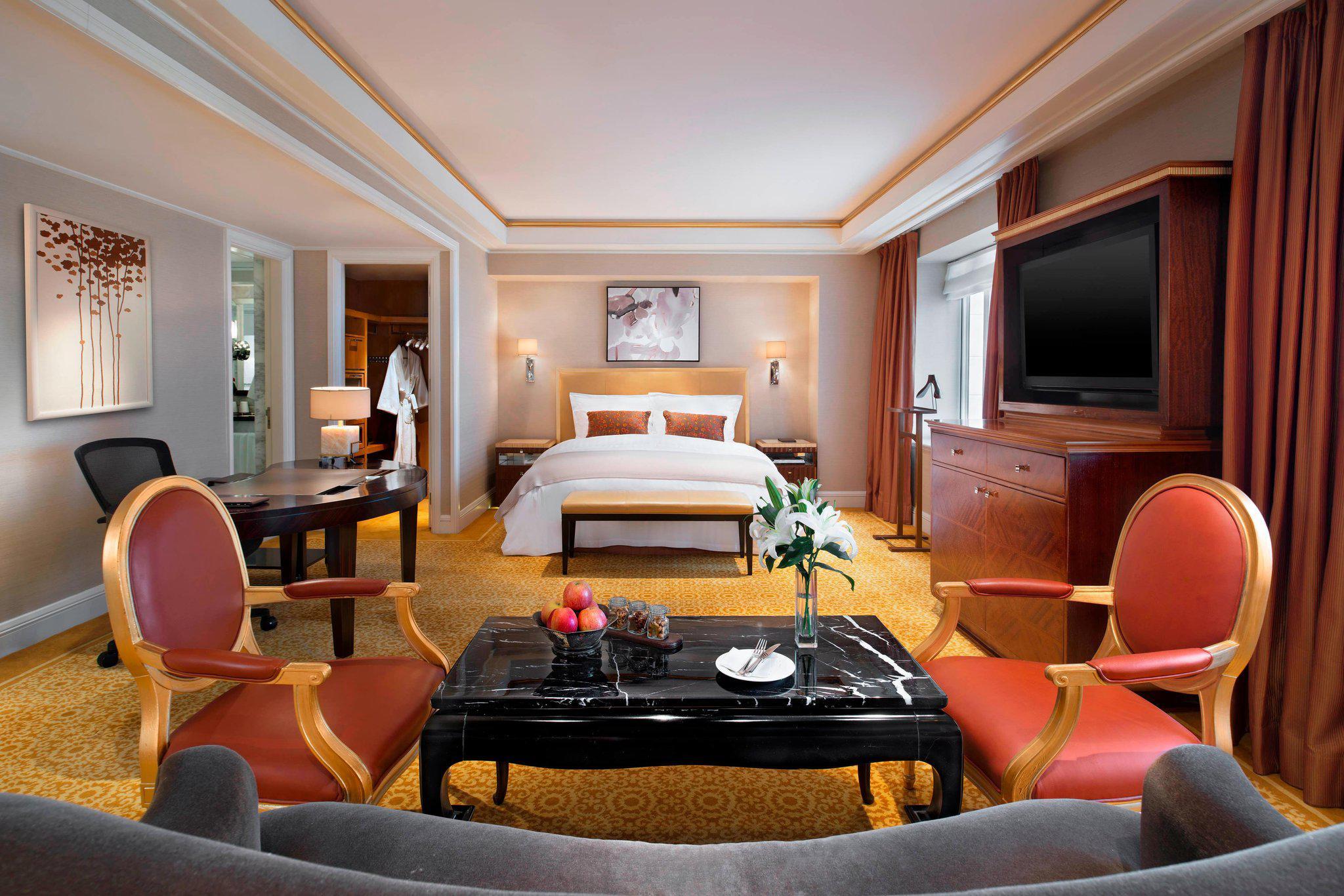 The St. Regis Beijing