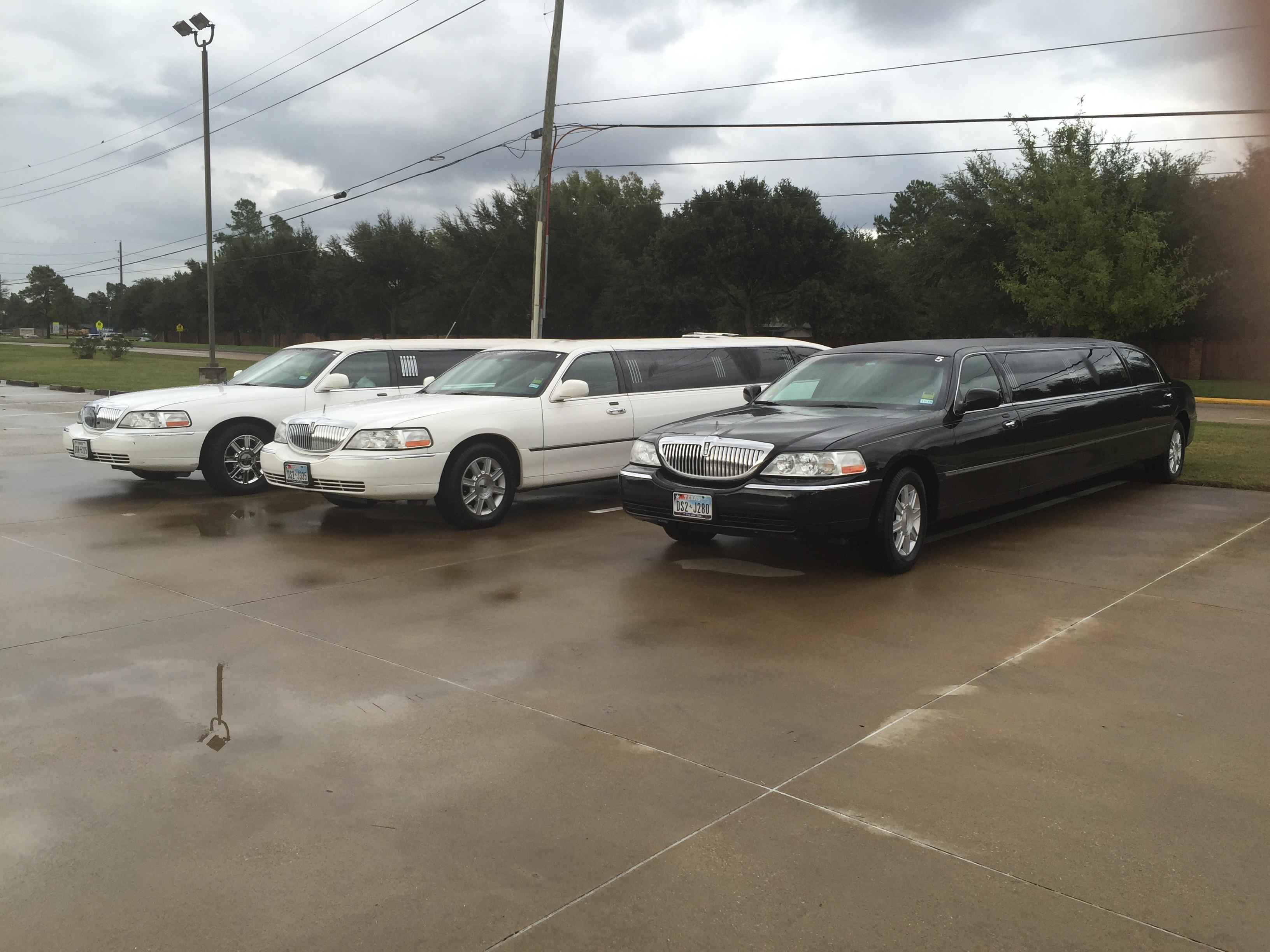 american luxury limousine image 18