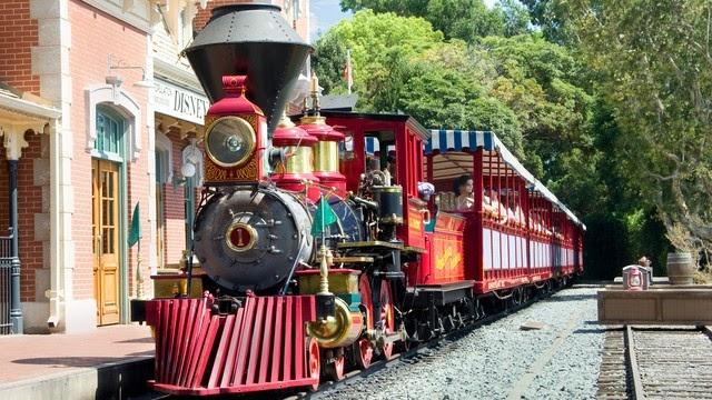 Disneyland Resort Area image 53