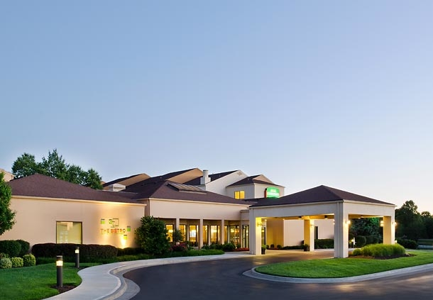 Hotels In Overland Park Ks On Metcalf