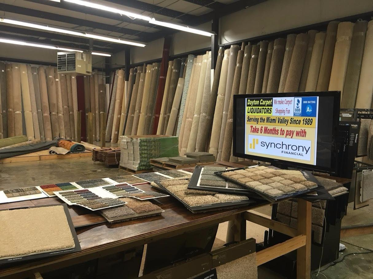 Dayton Carpet Liquidators, Inc. image 3