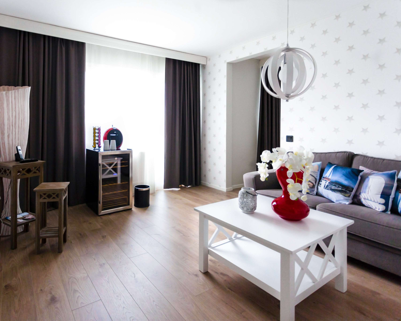 Hotell Karlshamns Svit Rum
