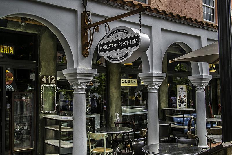 Mercato Della Pescheria Miami Beach image 0