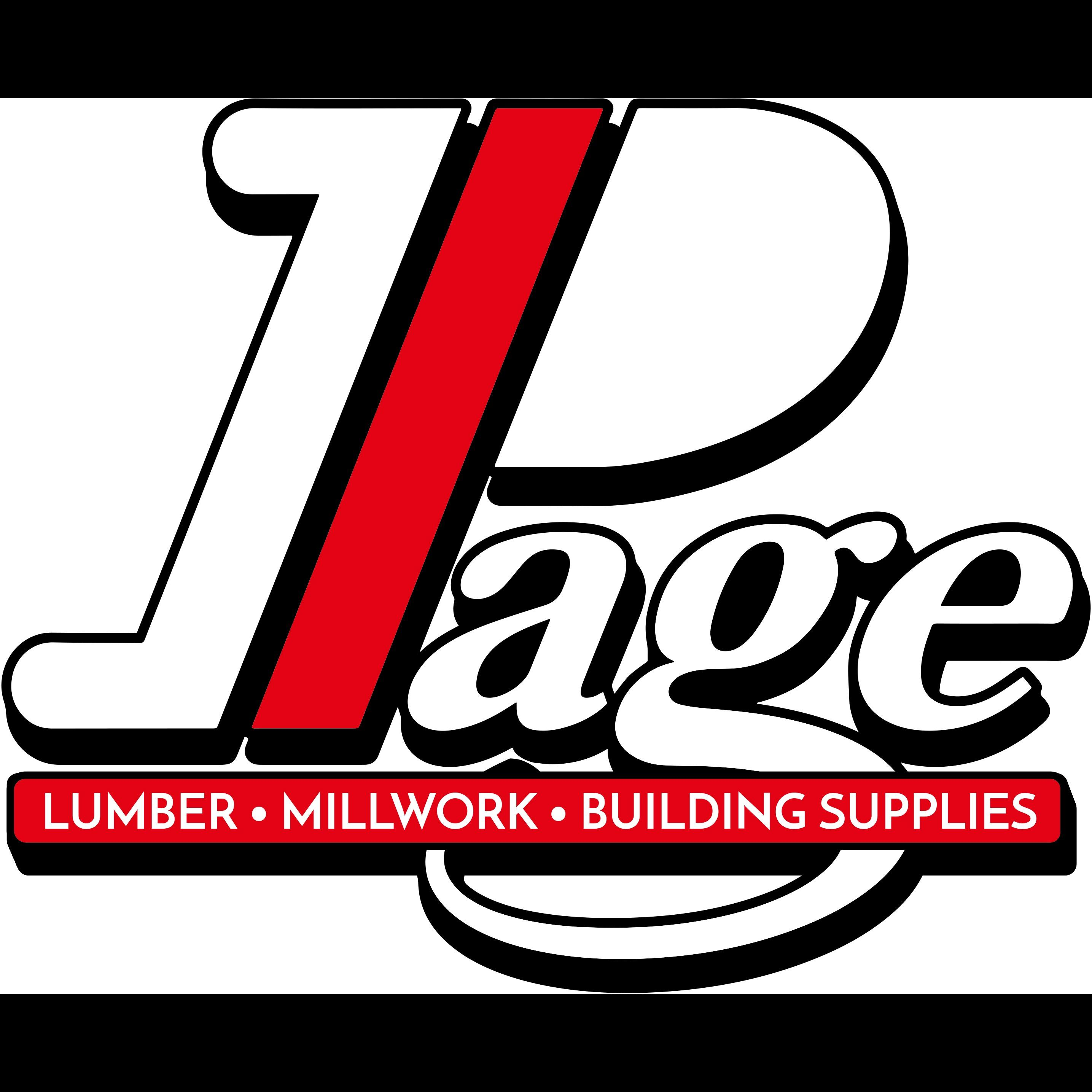 Page Lumber, Millwork and Building Supplies