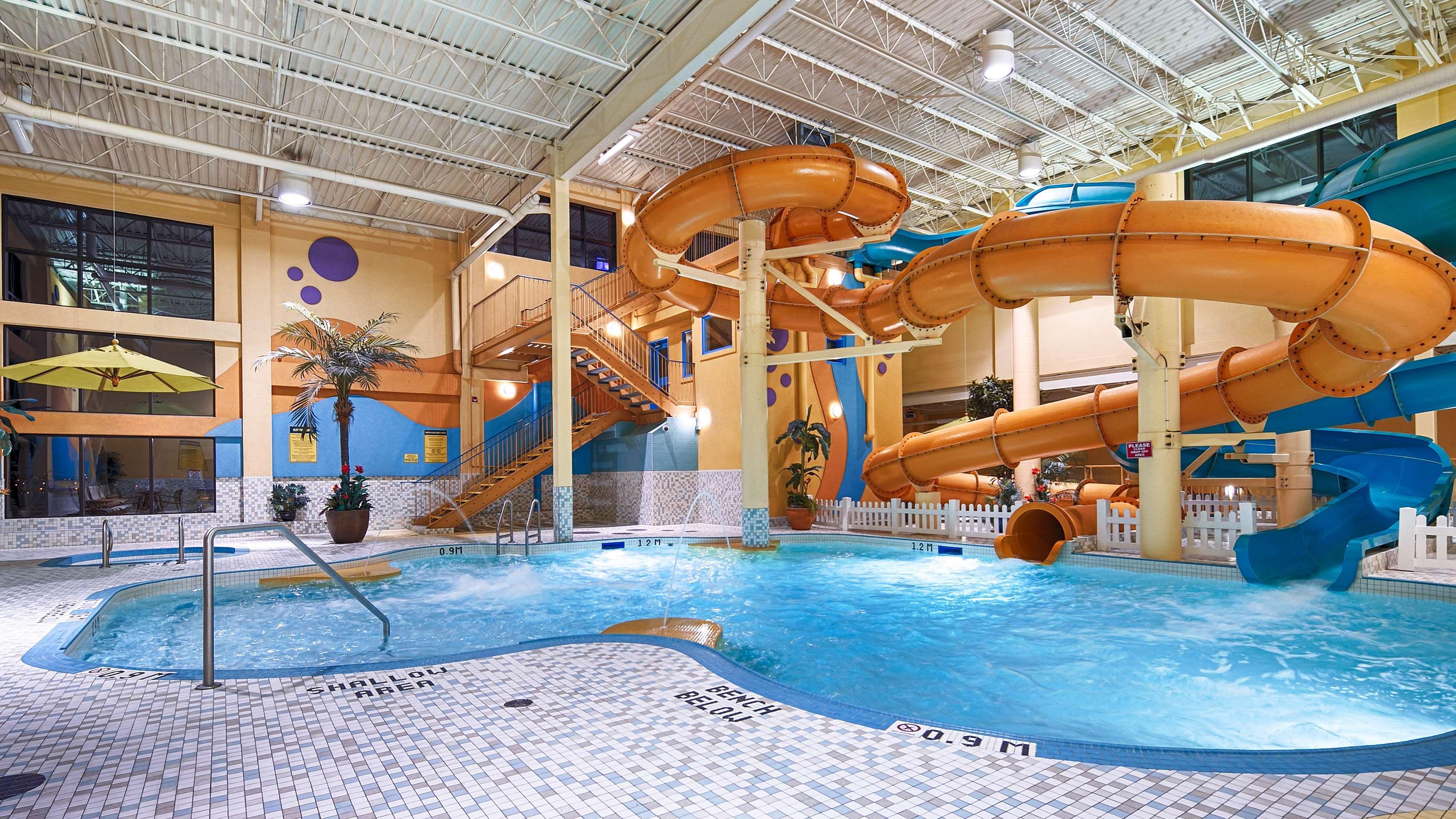 Best Western Plus Port O 39 Call Hotel Calgary Ab Ourbis