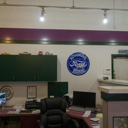 Fleet Maintenance Inc