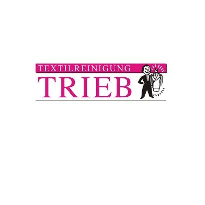 Logo von Textilreinigung Trieb e.K.