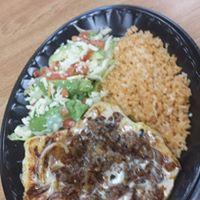 Casa Burrito Mexican Grill image 1