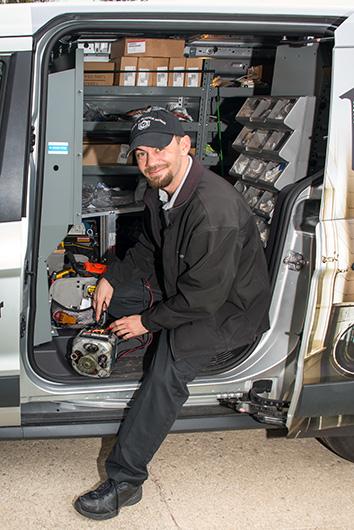 Steele's Appliance & Home Repair Service LLC image 1