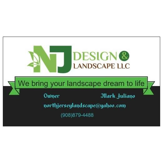 NJ Design & Landscape