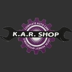 Kar Shop