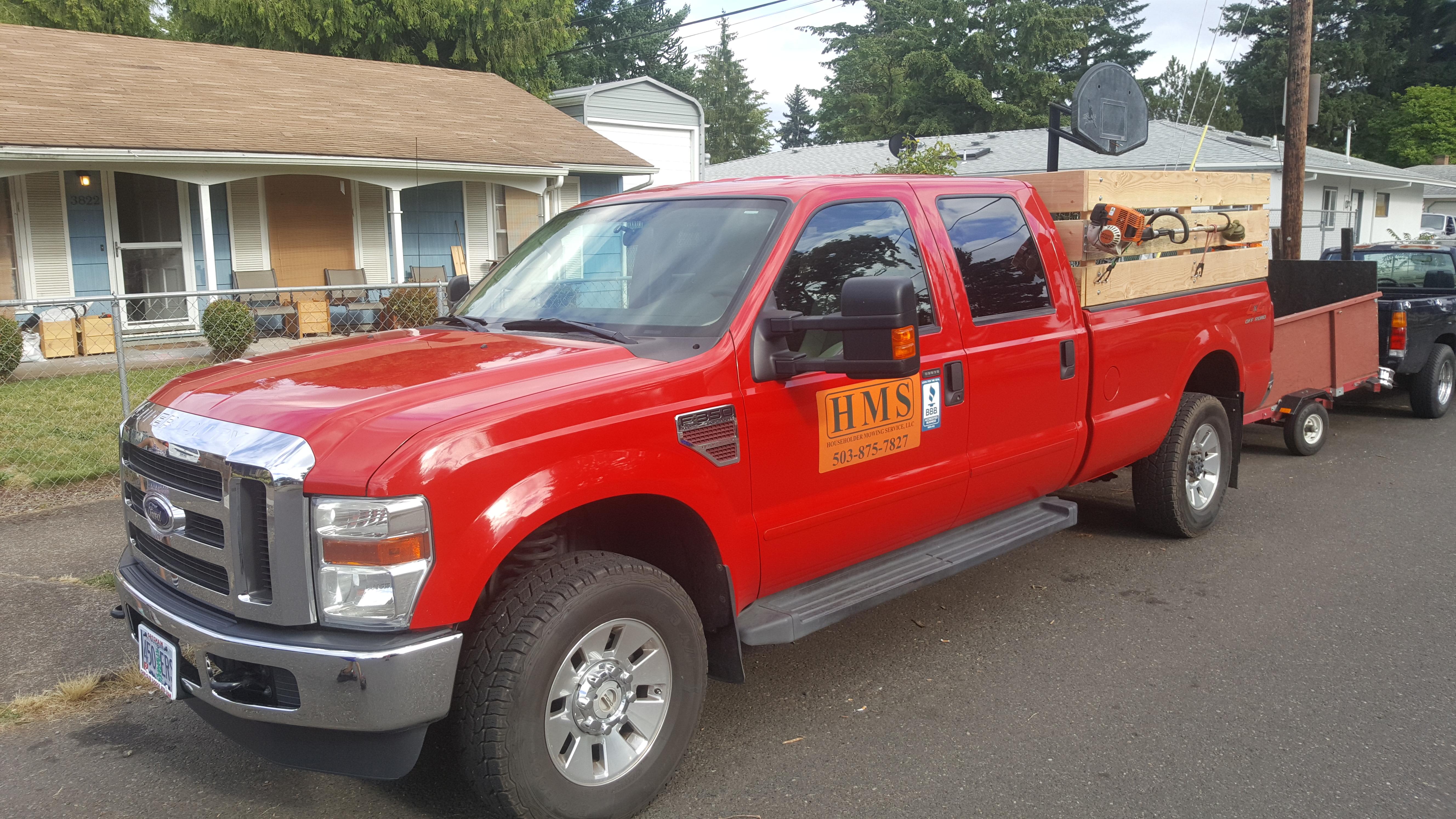 Householder Mowing Service, LLC image 3