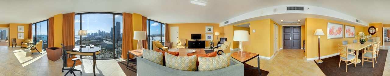Hilton Miami Downtown image 16