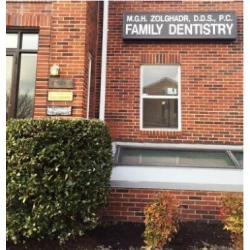 Family Dentistry - M.G.H. Zolghadr, D.D.S., P.C.