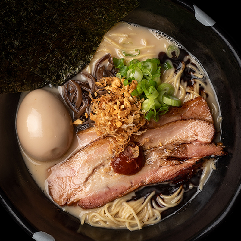 Click to expand image of JINYA Tonkotsu Black*