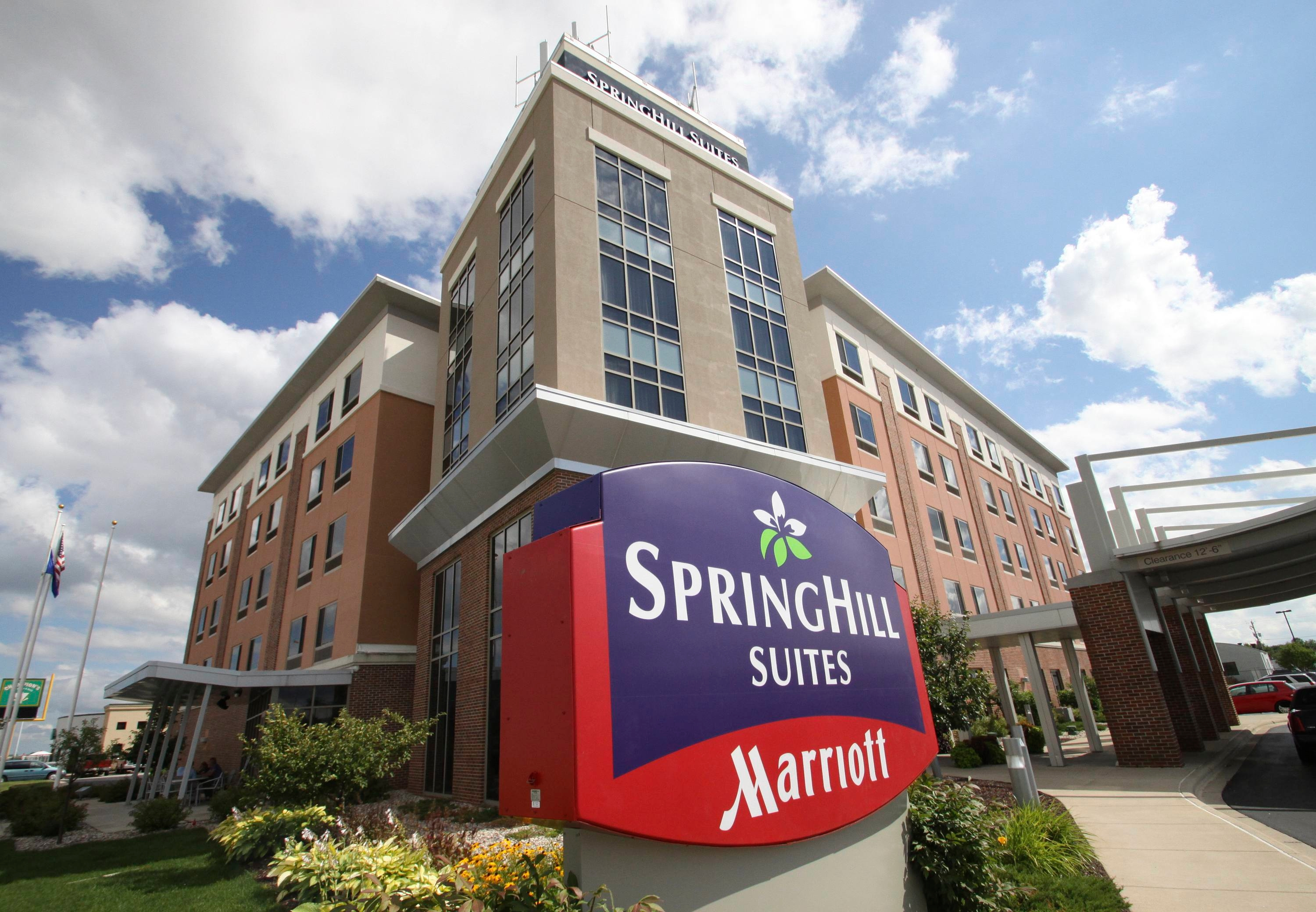 SpringHill Suites by Marriott Green Bay image 3