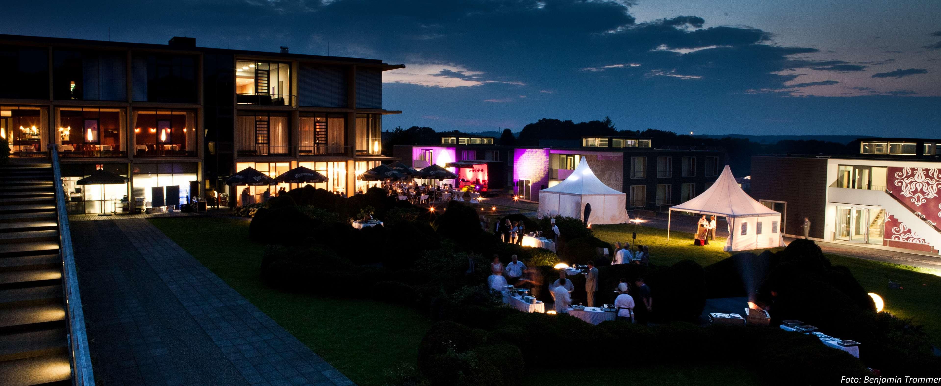 Best Western Hotel Am Schlosspark Erzgebirge