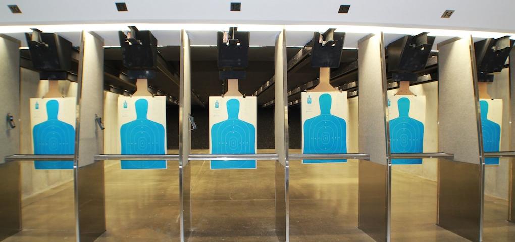 Centerfire Shooting Sports image 1