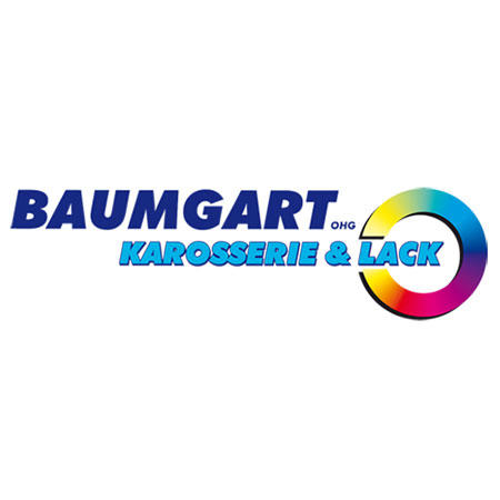 Logo von Baumgart OHG - Karosserie & Lack