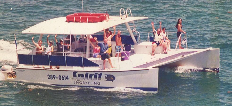 Spirit Snorkeling image 0