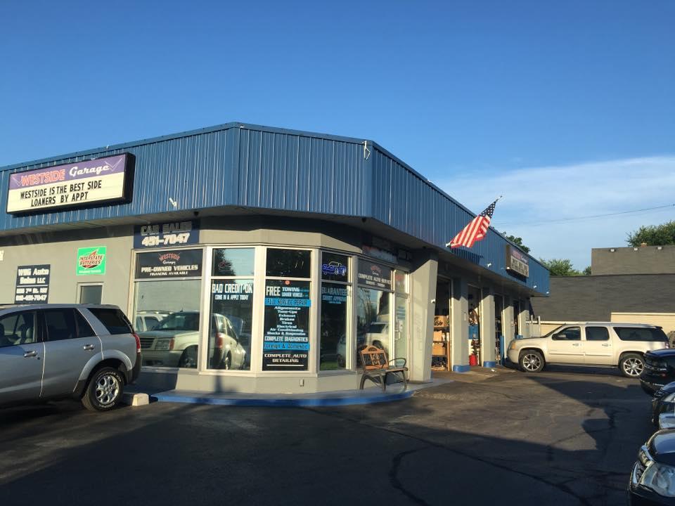 Wsg Auto Sales LLC image 8