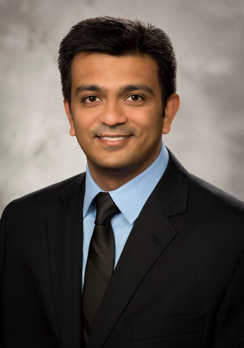 Tanmay Swadia, MD image 0