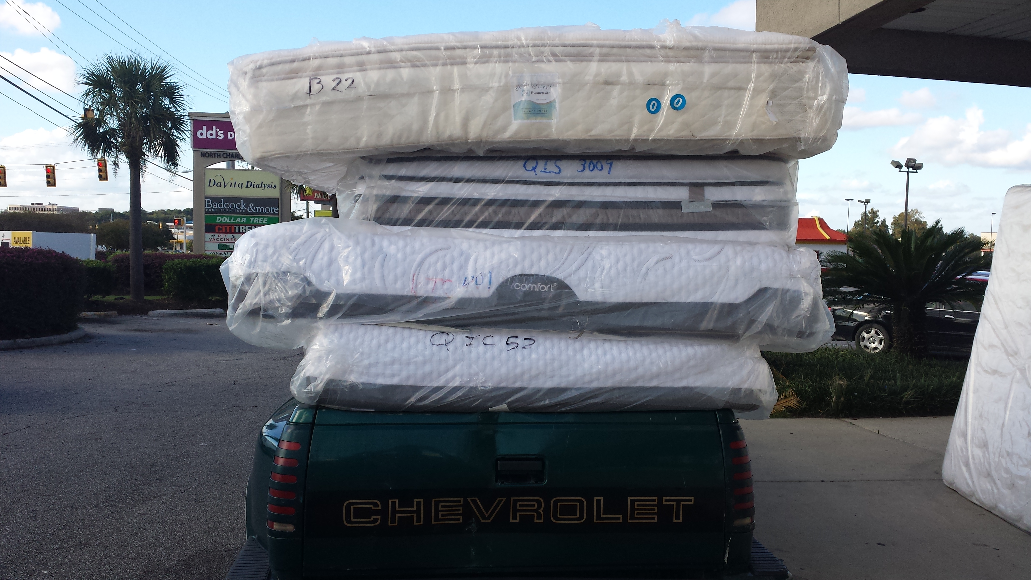 Mattress Deals image 87